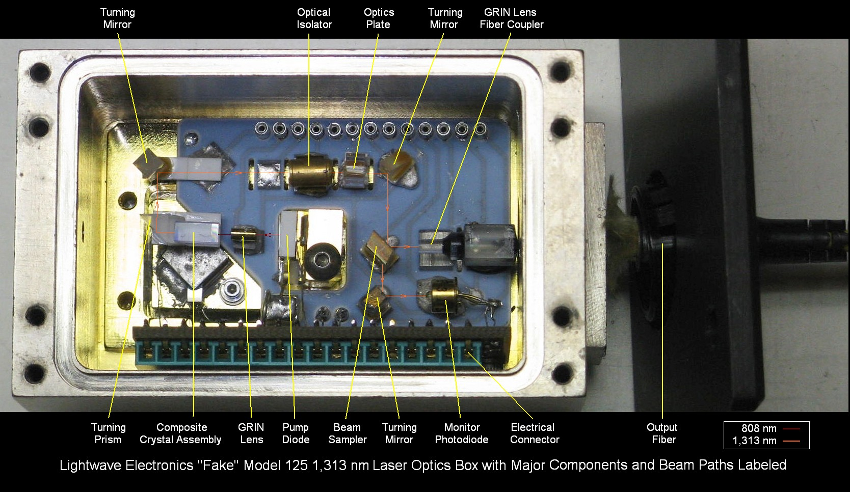 Sams Laser Faq Commercial Solid State Lasers On Q Cat 6 Wiring Diagram