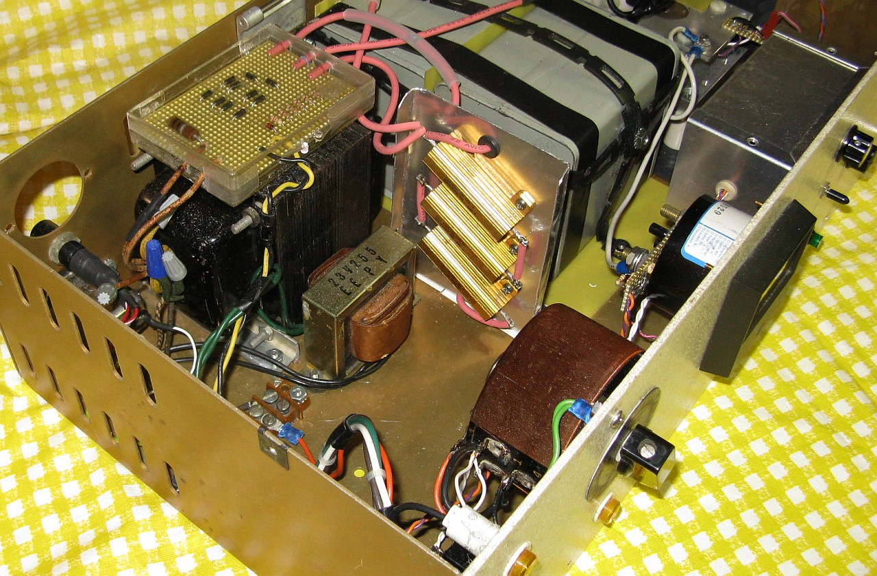 Sams Trans Cranial Magnetic Stimulator Sg Tms Above Ill 1 Ac Powered Solenoid Coils Controlled By A Triac In An Closeups Of Power Supplies Energy Storage Capacitors Pulse Discharge Network High Side Scr Trigger Ver